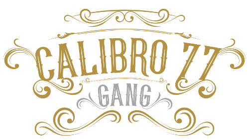 Logo Gang Calibro 77